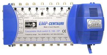 EMP-Centauri Multiswitch S- 156 - CP 9/4 kaskadierbarer Multischalter