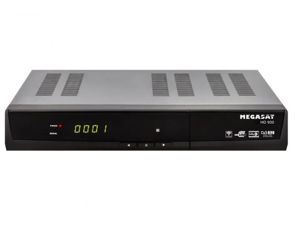 Megasat HD 930 X Front