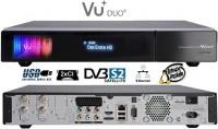 VU+ DUO² Full HD Twin Linux Receiver 1xDVB-C/T 1xDVB-S2 DUAL Übersicht