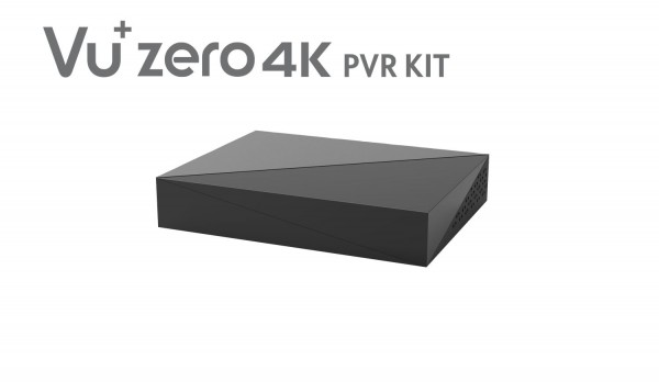 Vu+ zero 4k Festplattenkit