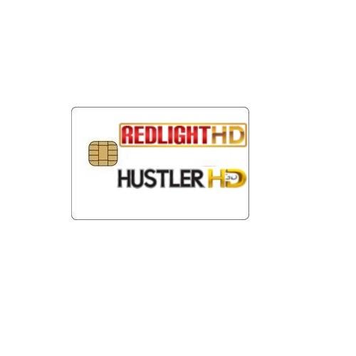 Redlight HD, Hustler HD und PrivateTV auf Hotbird 13° für 6 Monate Verschlüsselung: DGCrypt