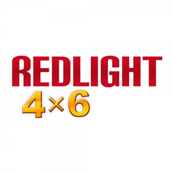 Redlight/Elite Paket: 1 HD 3 SD Kanäle auf Hotbird 13° in Viaccess-Verschlüsselung für 6 Monate