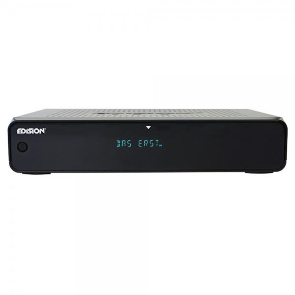 Edision Apache IP HDTV DVB-S2 Satellitenreceiver