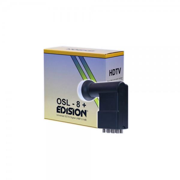 Edision LNB Octo OSL-8 Universal