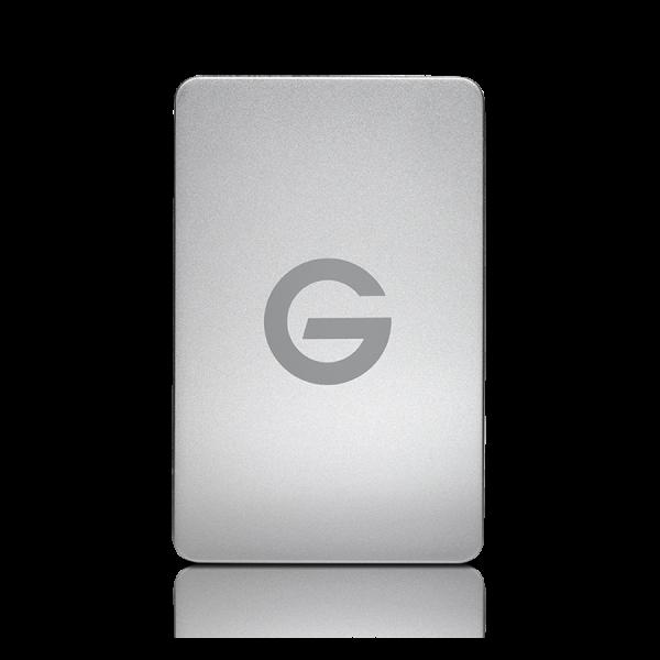 HGST G-Drive ev 1 TB USB 3.0 7200 RPM externe Festplatte bulk