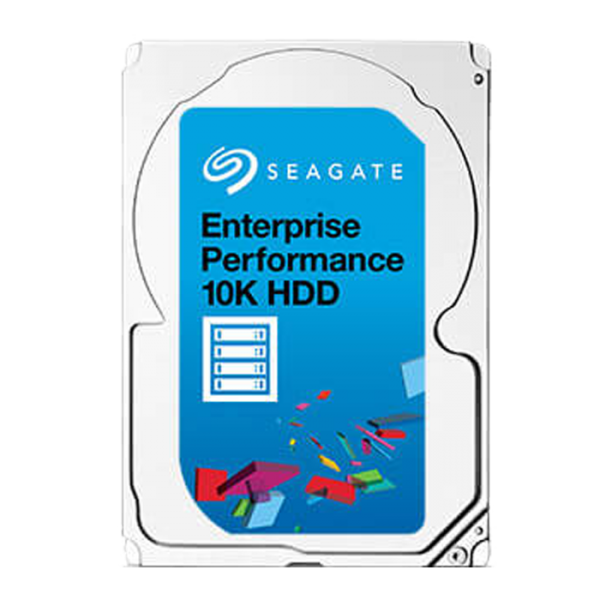 "Seagate 1,8 TB 2,5"" Festplatte HDD 10000 RPM 128MB 24x7 Enterprise Performance 10k 521e ST1800MM0018"