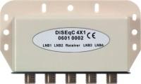 Edision DiSEqC-Schalter 4/1