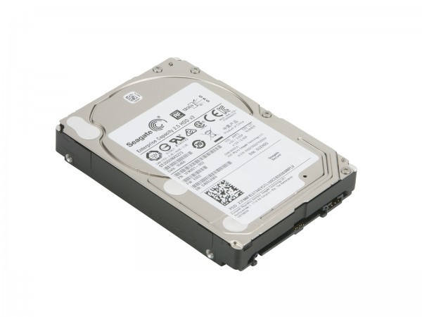 "Seagate 2 TB Enterpise Capacity 2,5"" 128MB SAS 12Gb/s ST2000NX0273"