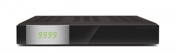 Formuler F3 HD Linux E2 CA USB CI (2x750 Mhz) HDTV Sat Receiver
