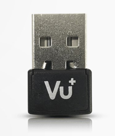 VU+ Wireless USB Bluetooth 4.1 USB Dongle Front