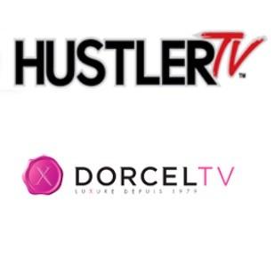 Redlight Astra Erotik Paket: 4 Kanäle DorcelTV(23-5 Uhr),24Std.: Hustler TV und NEU Vivid auf Astra