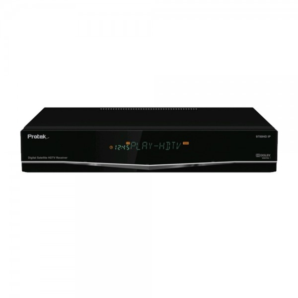 Protek 9770 HD IP HDTV Sat-Receiver (Seriennummer 515...)
