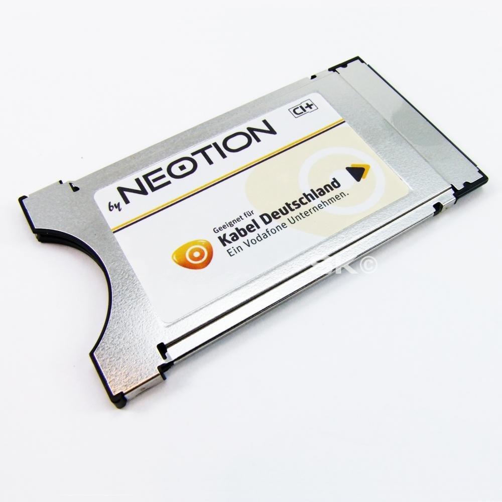 Neotion Kabel Deutschland/Vodafone G09/G02 CI+ Modul