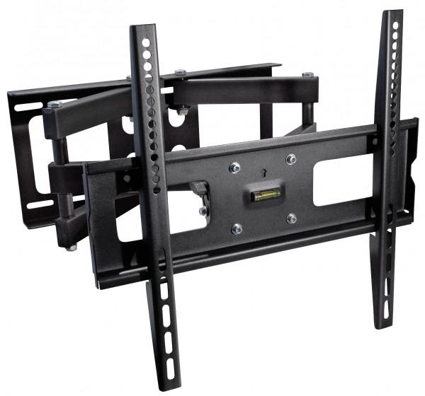 MyWall Wandhalter für LCD-Fernseher, geeignet für Eckmontage