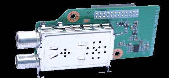 GigaBlue DVB-C/ T2 (H.265)