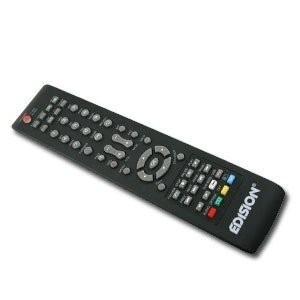 Fernbedienung für Edision Argus HDTV Sat Receiver Original